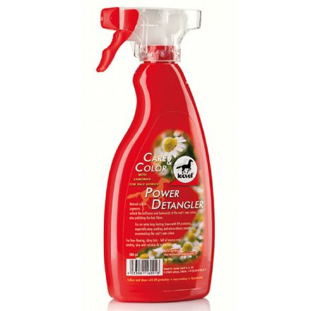 Leovet 4 in 1 Power Detangler Pale 500ml
